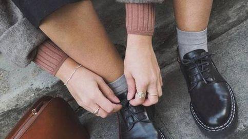 Los zapatos 'chunky' que llevaremos durante todo el otoño ya son tendencia en Instagram