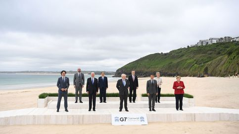 ¿Puede el G7 ofrecer una alternativa real a la inversión china para el resto del mundo?