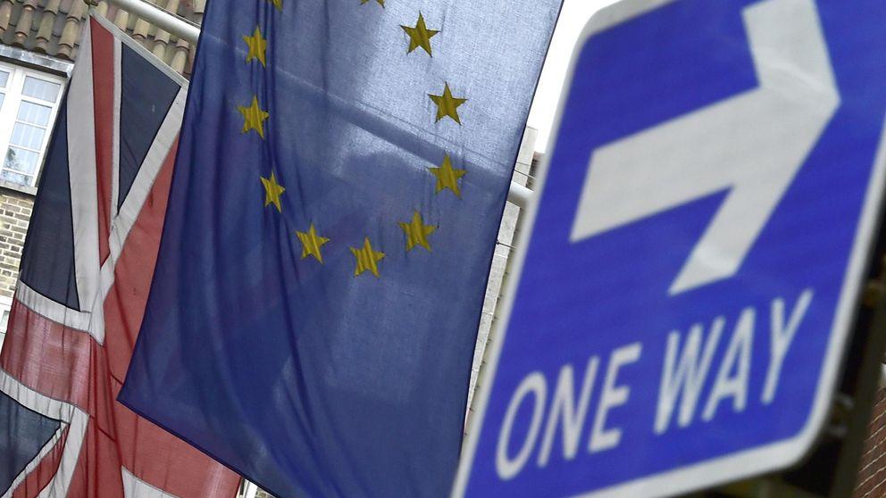 ¿Son realmente euroescépticos los británicos?