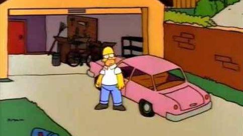 'Los Simpson': las 40 mejores cabeceras de la mítica serie