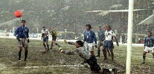 Post de Buffon, contra la historia: vuelta al 'barro' para ser el más grande de los Mundiales