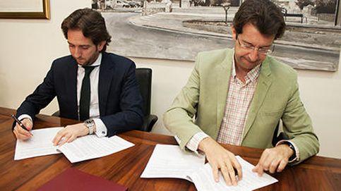 De asesor de Ignacio González a responsable de la tele de Murcia