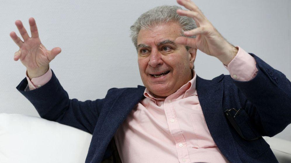 Foto: César Antonio Molina (EFE)
