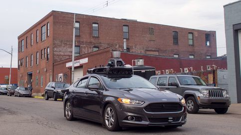 De Intel a Nvidia: la pelea por controlar el cerebro del coche autónomo