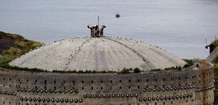 Post de Tres grupos inversores apuestan por una piscifactoría en la central maldita de Lemóniz