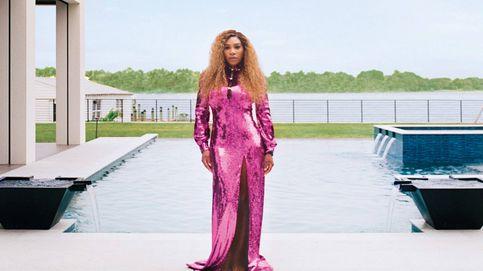 La sorprendente mansión de Serena Williams en el norte de Miami