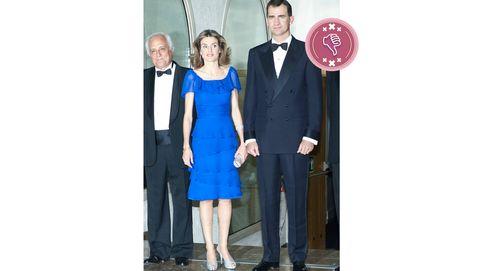 De lo mejor a lo peor: la reina Letizia, en los Premios Mariano de Cavia