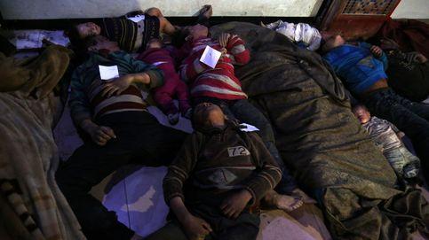 ¿Quién ha atacado una base siria? Trump se da 24 horas para decidir si ataca el país