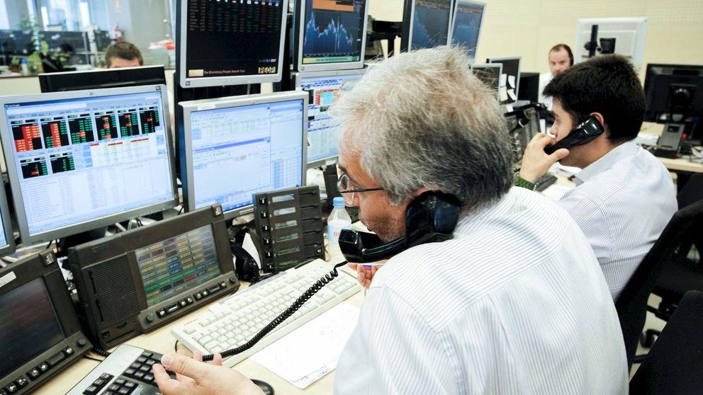 El Tesoro coloca 1.000 millones de euros en la última subasta del año