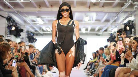 Victoria's Secret ficha a la modelo preferida de Beyoncé ¿para recuperar audiencia?