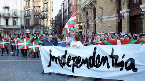 La sociedad vasca da la espalda al nuevo estatus soberanista que anhelan PNV y Bildu