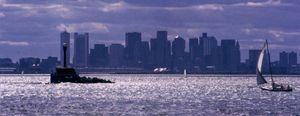 Foto: Boston, un paseo por tierras coloniales