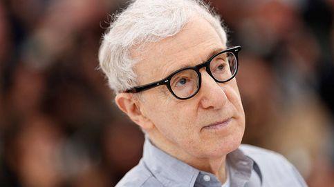 Museos, gastronomía y amigos: Woody Allen se 'esconde' en España tras el escándalo