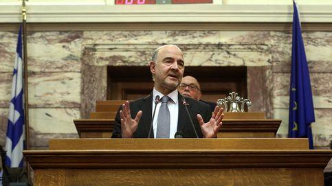 Moscovici, convencido de que Guindos adaptará su perfil político y experiencia