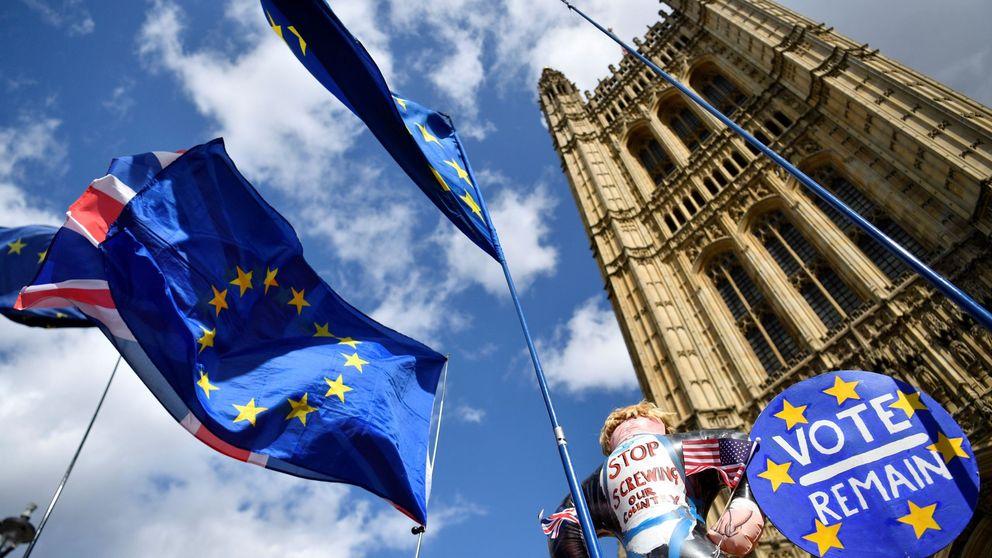 Los europeos podrán solicitar residencia en Reino Unido tras un brexit duro