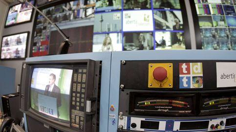 Las teles tiran de talonario para evitar el cierre de 8 canales por el Supremo