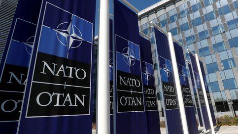 La OTAN envía a España 1,2 toneladas de material sanitario para equipar a las tropas