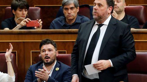 El plan de Torra para excarcelar a Junqueras y saltarse la decisión del Supremo