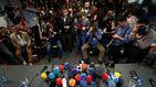Siga la rueda de prensa de Puigdemont en Bruselas