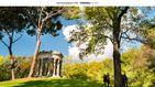 Un búnker de la Guerra Civil se convierte en atracción turística en Madrid