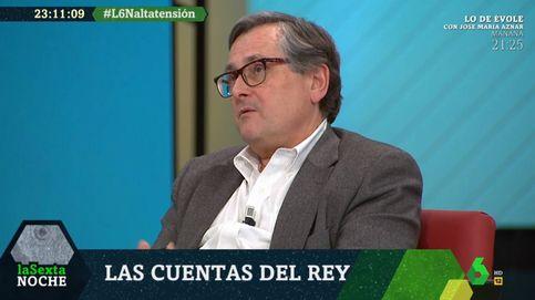 El sorprendente elogio de Marhuenda a Pedro Sánchez en 'La Sexta noche'
