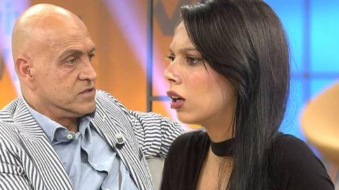 Kiko desmonta a Alejandra Rubio por intentar machacar a Amador Mohedano