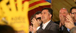 Foto: ERC quiere utilizar la independencia como arma para 'liberar' luego a los 'Països Catalans'