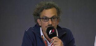 Post de 'Fuga de cerebros' en F1: brutal enfado de McLaren por el último fichaje de Ferrari