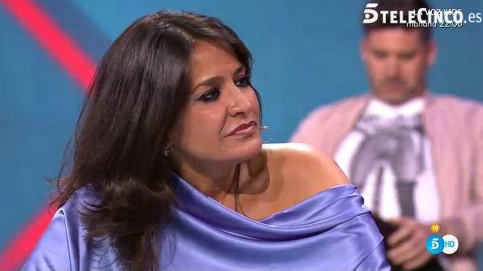 Aida Nizar, expulsada por 2ª vez: Lo de la caca me costó pero era necesario
