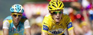 Andy Schleck critica a Alberto Contador y el español pide perdón por su ataque