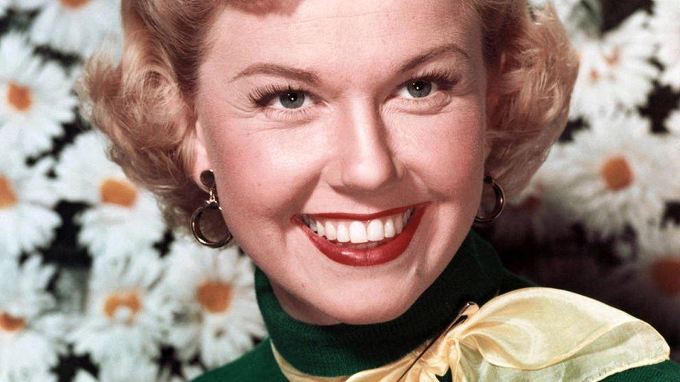 Doris Day descubre que tiene 95 años por una noticia de la prensa
