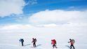 'Secretos de hielo': el tesoro arqueológico del Neolítico que acaba de salir a la luz