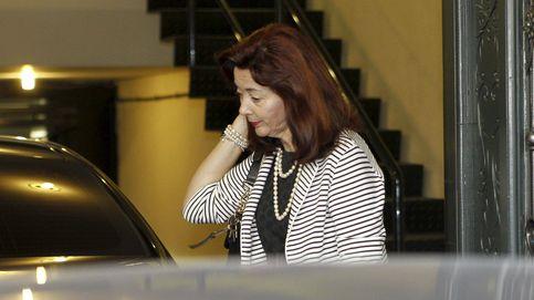 La juez apartada de Gürtel, elegida para presidir la Sala de la AN