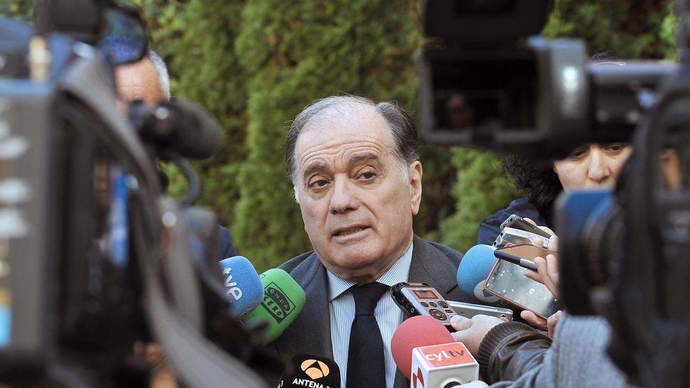 Fallece Tomás Villanueva, exvicepresidente de Castilla y León
