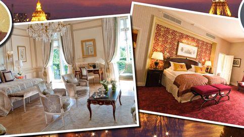 El hotel de 5 estrellas y 4.000 € la noche en el que Máxima se ha alojado en París