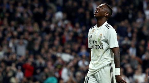 La pesadilla del Real Madrid con la Copa o por qué Vinícius no tiene gol