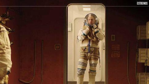 'High Life': un filme de ciencia ficción tan maravilloso que parece del espacio exterior