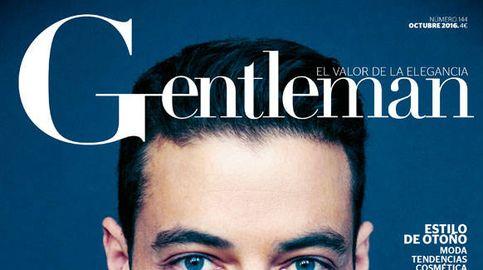 La revista Gentleman, ahora online