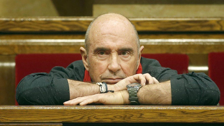 Llach advierte que el Govern sancionará a funcionarios que incumplan leyes de ruptura