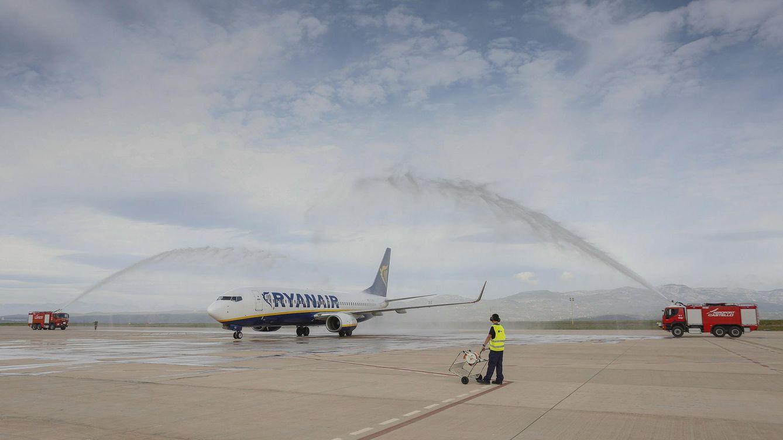Gane quien gane el 20D el Aeropuerto de Castellón costará nueve millones al año