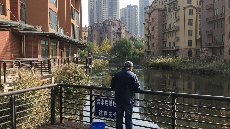 Las ciudades fantasma de China: los cadáveres de la burbuja inmobiliaria