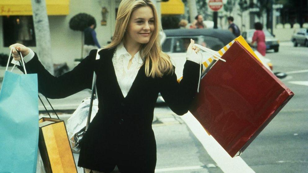 Las compras orgásmicas son fruto de firmas como Zara o H&M