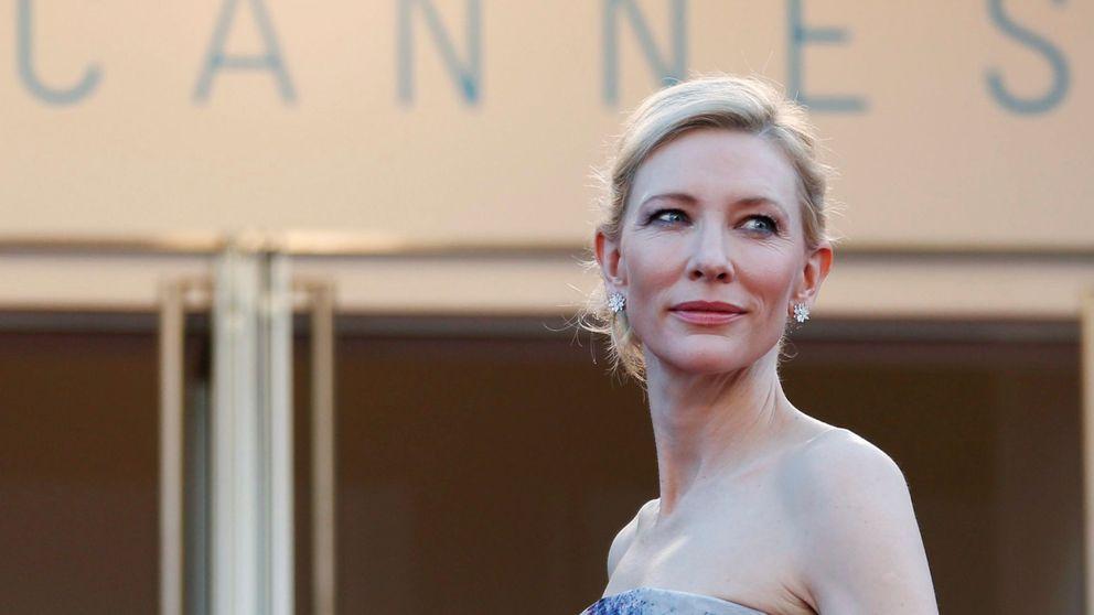 Otra más en la lista: Cate Blanchett confiesa que también fue acosada por Weinstein