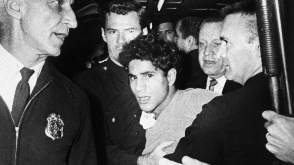La sorprendente revelación sobre el asesinato de Robert F. Kennedy