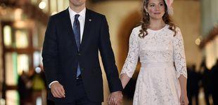 Post de Sophie Grégoire Trudeau, luces y sombras de la primera dama de Canadá