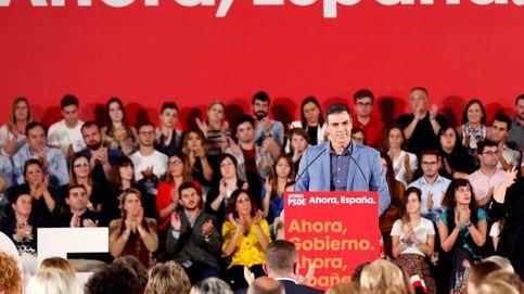 No es el relato, estúpido: España se mueve