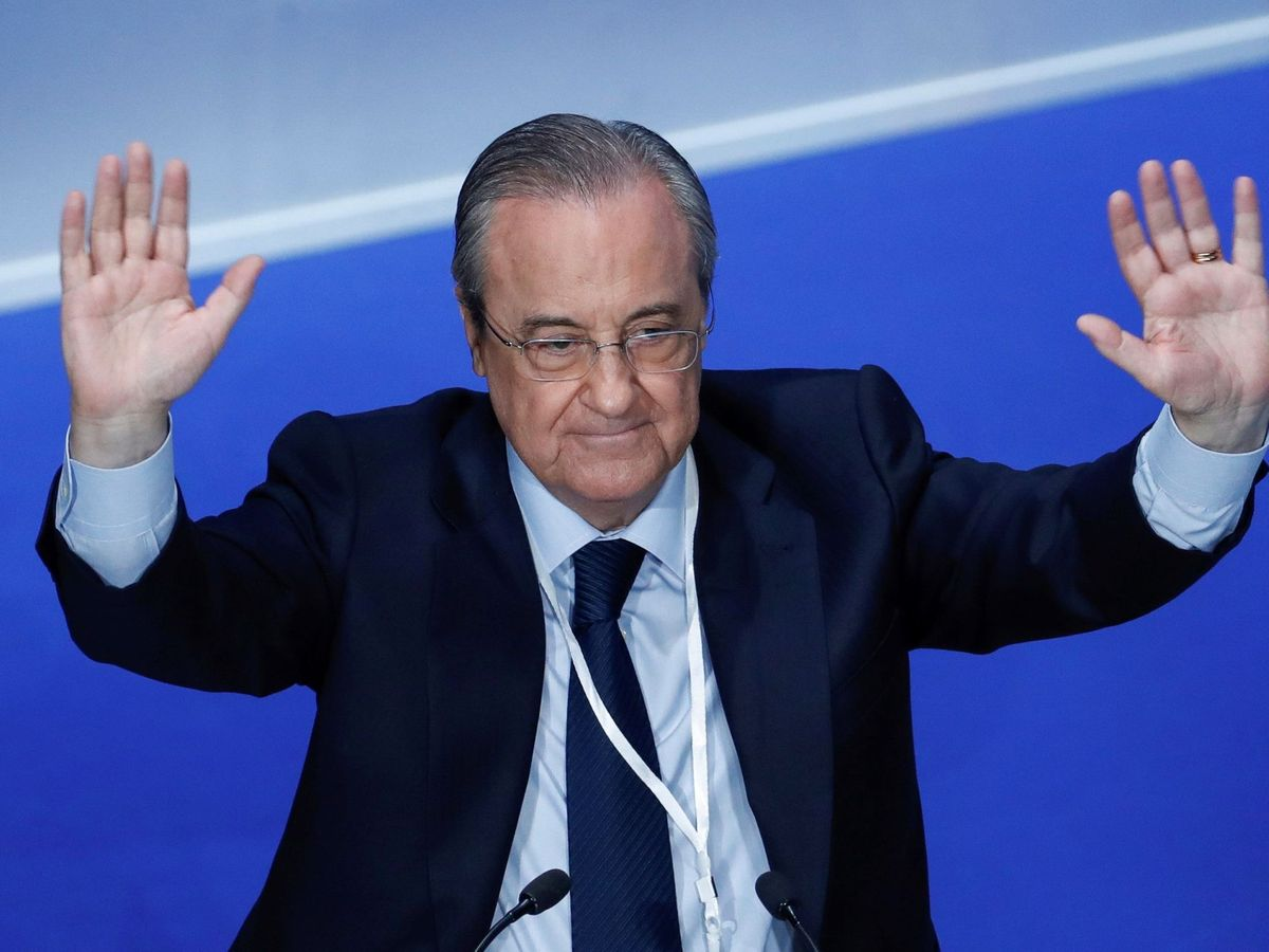 Real Madrid: Florentino Pérez quiere acelerar la reforma ...