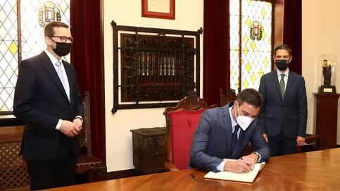 Sánchez niega el coste político de los indultos porque ayudarán a resolver un problema