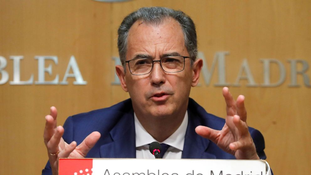 Madrid mantiene el calendario escolar y confía en la enseñanza online desde el lunes