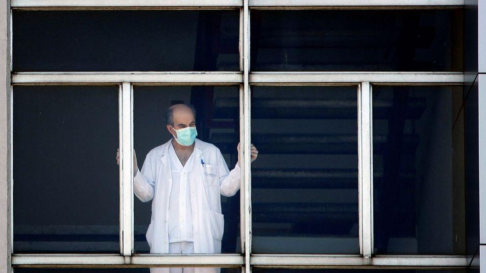 Mueren una mujer embarazada de 37 años con coronavirus y su bebé en A Coruña